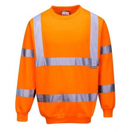 Portwest - Sweatshirt HV - B303