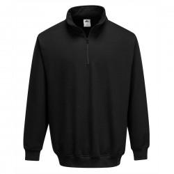 Portwest - Sweatshirt col zippé Sorrento - B309