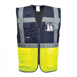 Portwest - Gilet Executive Paris - C276