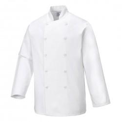Portwest - Veste de cuisine Sussex - C836