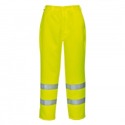 Portwest - Pantalon HV Poly-coton - E041