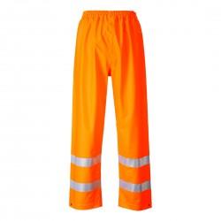 Portwest - Pantalon de pluie HV Sealtex FR - FR43