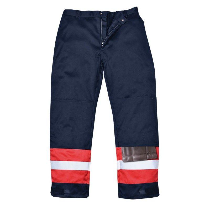 Portwest - Pantalon Bizflame Plus - FR56