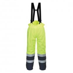 Portwest - Pantalon bizflame multi normes arc électrique et HV - FR78