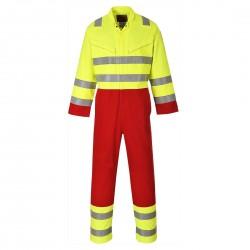 Portwest - Combinaison Bizflame Services - FR90