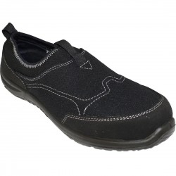 Portwest - Chaussures Steelite Tegid Slip On S1P SRC - FT54