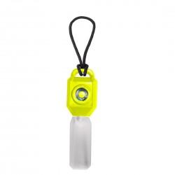 Portwest - Curseur pour fermeture à glissière équipé de LED - HV09