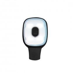 Portwest - Clip lumineux rechargeable USB - HV12
