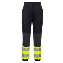 Portwest - KX3 pantalon flexi HV - KX341