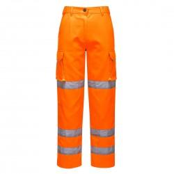 Portwest - Pantalon Femme HV - LW71