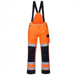 Portwest - Pantalon de pluie Modaflame arc électrique - MV71