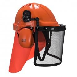 Portwest - Accessoire de protection du cou (5 unités) - PA08