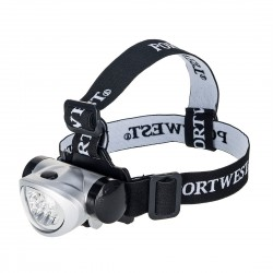 Portwest - Lampe frontale LED - PA50