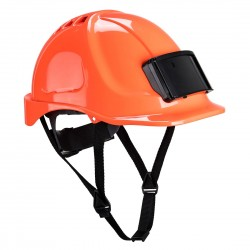 Portwest - Casque Endurance avec porte-badge - PB55