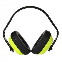 Portwest - Casque anti-bruit Classique HV - PS40
