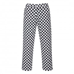 Portwest - Pantalon Cuisine Harrow - S068