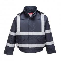 Portwest - Blouson pluie chaud Bizflame Multi-protection - S783