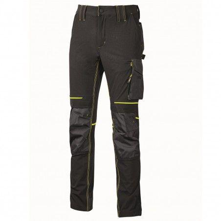 U-Power - Pantalon de travail ATOM Slim Fit - PE145