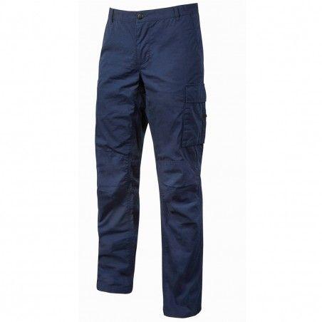 U-Power - Pantalon de travail BALTIC Stretch et Slim - EY128
