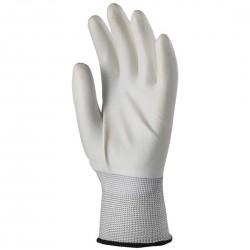 Coverguard - Gant de protection manutention en polyester et enduit PU - MO6020