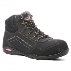 Coverguard - Chaussure de sécurité montante RUBIS S3 - 9RUBH