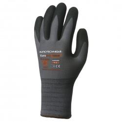 Coverguard - Gant de protection manutention Nitrile EUROGRIP 15N500 - 1NISG