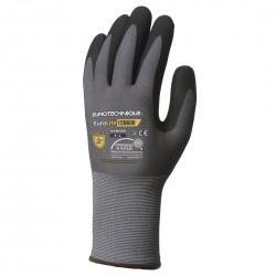 Coverguard - Gant de protection manutention Nitrile EUROLITE 15N600 - 1NIHG