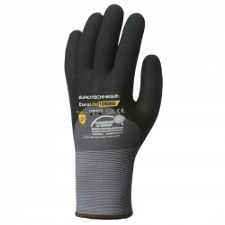 Coverguard - Gant de protection manutention Nitrile EUROLITE 15N606D- 1NIDG